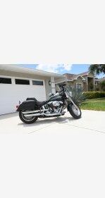 2009 Harley-Davidson Softail for sale 200948465