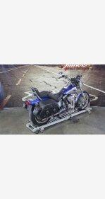 2009 Harley-Davidson Softail for sale 200948514