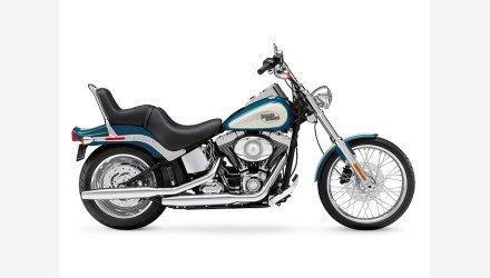 2009 Harley-Davidson Softail for sale 200948514