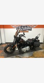 2009 Harley-Davidson Softail for sale 200950626