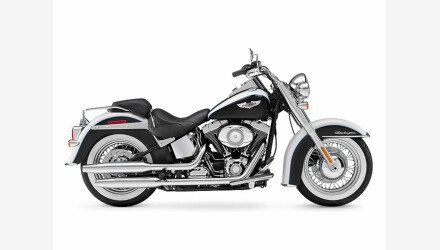 2009 Harley-Davidson Softail for sale 200950882