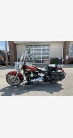 2009 Harley-Davidson Softail for sale 200951028