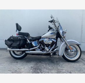 2009 Harley-Davidson Softail for sale 200951763