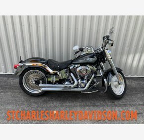2009 Harley-Davidson Softail for sale 200963589