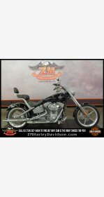 2009 Harley-Davidson Softail for sale 200970967