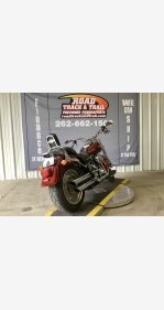 2009 Harley-Davidson Softail for sale 200976638