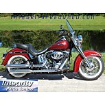 2009 Harley-Davidson Softail for sale 200989239
