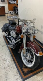 2009 Harley-Davidson Softail for sale 200991983