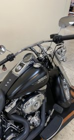 2009 Harley-Davidson Softail for sale 200995208