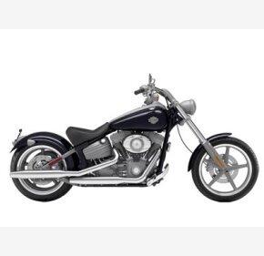 2009 Harley-Davidson Softail for sale 200995413