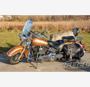 2009 Harley-Davidson Softail for sale 200999102