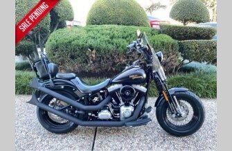 2009 Harley-Davidson Softail for sale 201003393