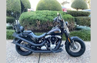 2009 Harley-Davidson Softail for sale 201003393