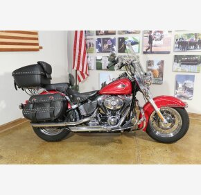 2009 Harley-Davidson Softail for sale 201005410