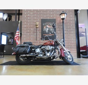2009 Harley-Davidson Softail for sale 201005632