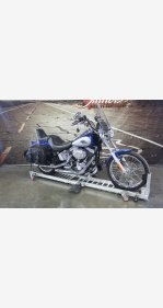 2009 Harley-Davidson Softail for sale 201005802