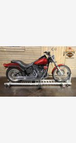 2009 Harley-Davidson Softail for sale 201006157