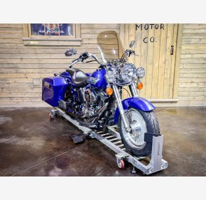 2009 Harley-Davidson Softail for sale 201006299