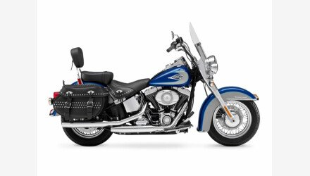 2009 Harley-Davidson Softail for sale 201006557