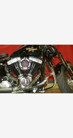 2009 Harley-Davidson Softail for sale 201008781