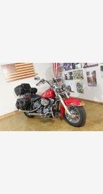 2009 Harley-Davidson Softail for sale 201009849