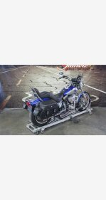 2009 Harley-Davidson Softail for sale 201010151