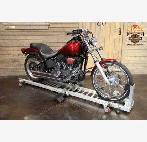 2009 Harley-Davidson Softail for sale 201010396