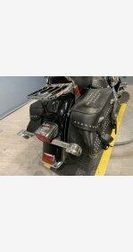 2009 Harley-Davidson Softail for sale 201017633