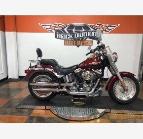2009 Harley-Davidson Softail for sale 201021060