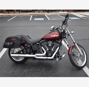 2009 Harley-Davidson Softail for sale 201023548