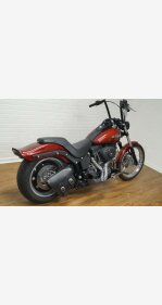 2009 Harley-Davidson Softail for sale 201024483