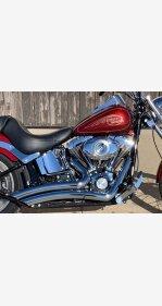2009 Harley-Davidson Softail for sale 201025368