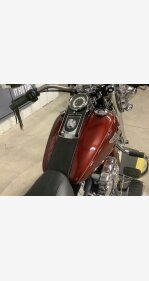 2009 Harley-Davidson Softail for sale 201026476
