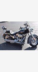 2009 Harley-Davidson Softail for sale 201030241