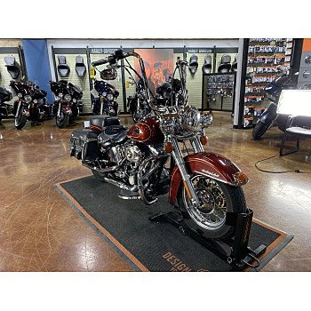 2009 Harley-Davidson Softail for sale 201048020