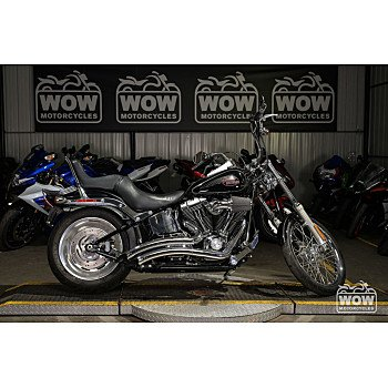 2009 Harley-Davidson Softail for sale 201069348