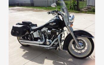 2009 Harley-Davidson Softail for sale 201093186