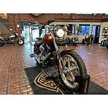 2009 Harley-Davidson Softail for sale 201109321