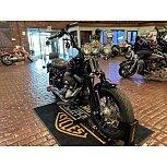 2009 Harley-Davidson Softail for sale 201124168