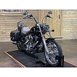 2009 Harley-Davidson Softail for sale 201145901
