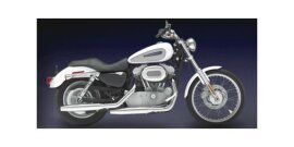 2009 Harley-Davidson Sportster 883 Custom specifications