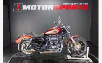 2009 Harley-Davidson Sportster Custom for sale 200589660