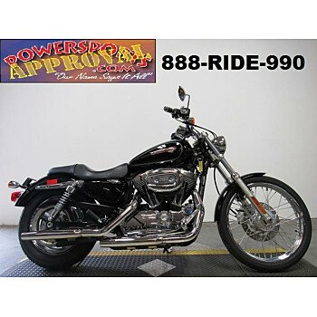 2009 Harley-Davidson Sportster Custom for sale 200614162