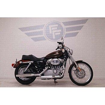 2009 Harley-Davidson Sportster for sale 200621908