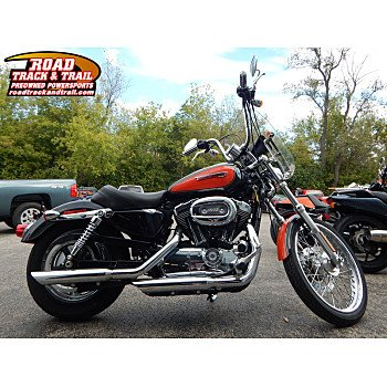 2009 Harley-Davidson Sportster for sale 200631283