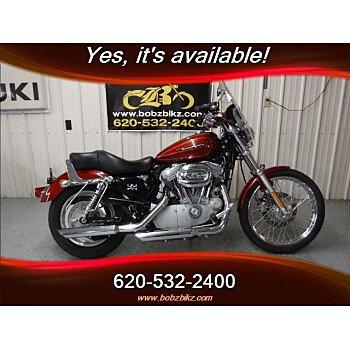 2009 Harley-Davidson Sportster for sale 200673074