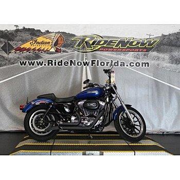 2009 Harley-Davidson Sportster for sale 200706850