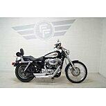2009 Harley-Davidson Sportster Custom for sale 200591050