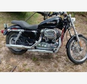 2009 Harley-Davidson Sportster Custom for sale 200605551