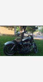 2009 Harley-Davidson Sportster for sale 200613211